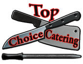 top choice catering