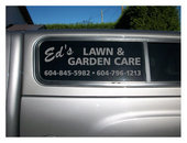 Ed's Lawn & Garden Care