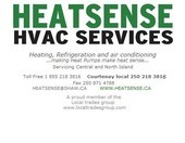 HEATSENSE HVAC Services