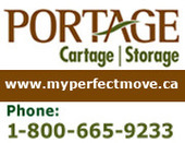 My Perfect Move - Portage Cartage & Storage