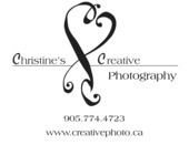 Christine's Creative Photography