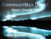 Communimax Direct Marketing Ltd