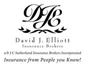David J Elliott & Associates Inc.