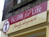 Health for Life Spinal Wellness Centre