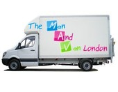 The Man And Van London