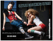 Stylez Clothing Store