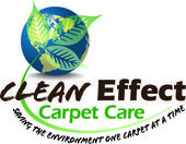 The Clean Effect Carpet Care