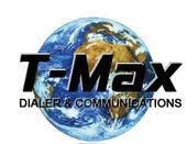Tmax Dialer & Communications