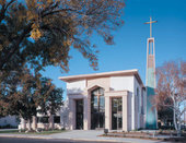 Lancaster United Methodist Chr