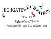 Highgate Recreation Facility