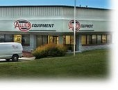 Allied Equipment Service Corp