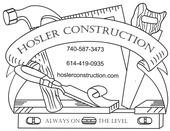 Hosler Construction