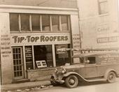 Tip Top Roofers Inc