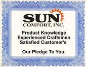 Sun Comfort, Inc.