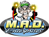 M A D  Enterprises