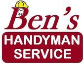 Ben's Handyman Service