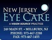 New Jersey Contact Lenses