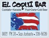El Coqui Bar