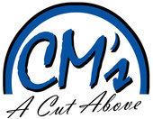 CM's A Cut Above
