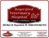Royersford Veterinary Hospital