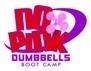 No Pink Dumbbells Fitness Boot Camp