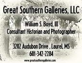 Great Southern Galleries LLC