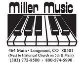 Miller Music