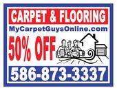 The Carpet Guys, LLC.