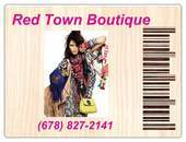 Red Town Boutique