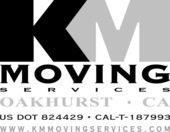 K M Moving Service