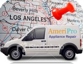 AmeriPro Appliance repair and service