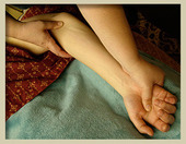 Simple Gifts Massage