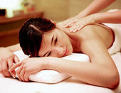 Asian Massage Inc