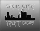 Skin City Tattoos & Piercings
