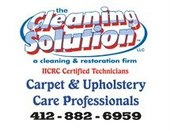 The Cleaning Solution LLC of Pittsburgh