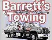 Barrett's Towing, Inc.