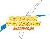 Cress Towing