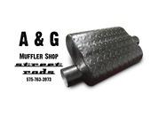 A & G Muffler Shop
