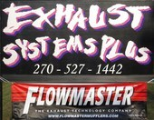 Exhaust Systems Plus