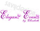 Elegant Events By Elizabeth