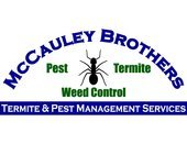 McCauley Brothers Termite and Pest Control