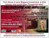full disclosure home inspection