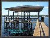 Florida Marine Structures