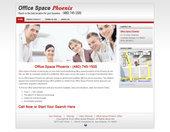 Office Space in Phoenix