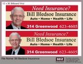 Bill Bledsoe Insurance Inc