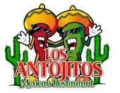Los Antojitos Inc
