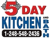 5 Day Kitchen And Bath, LLC