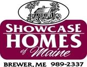 Showcase Homes of Maine Inc