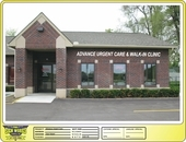 Advance Urgent Care & Walk In Clinic