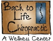 Back To Life Family Chiropractic